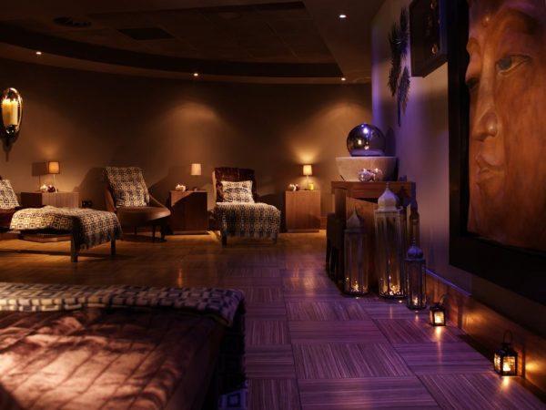 Spa Relaxation Room at Macdonald Manchester Hotel & Spa NCN