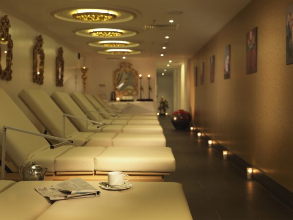 Spa & Relaxation at Manchester Radisson Blu Edwardian NCN